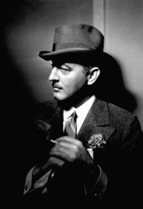 John BarrymoreFilm Set/MGMGrand Hotel (1932)Photo by George Hurrell0022958 - Image 0801_0325