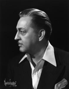 John Barrymore06-06-1939 © 1978 Maurice Seymour - Image 0801_0809