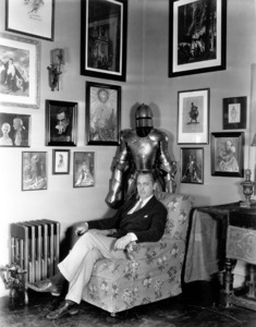 John BarrymoreUA / 1928**I.V. - Image 0801_0817