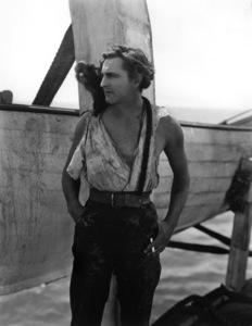 John Barrymore, SEA BEAST, THE, Warner Bros., 1926, **I.V. - Image 0801_0819