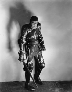 John Barrymore,  SHOW OF SHOWS, THE, Warner Bros., 1929, **I.V. - Image 0801_0820