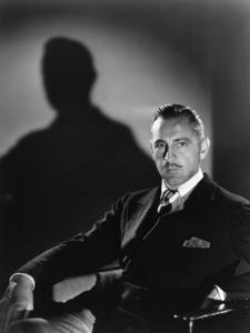 John Barrymore circa 1936 © 1978 Ted Allan