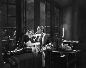 John Barrymorecirca 1936** I.V. - Image 0801_0834