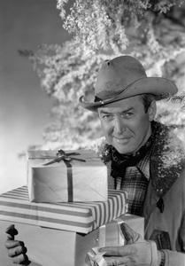James Stewart 1957 © 1978 John Engstead - Image 0802_0026