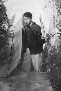 James Stewart1936 © 1978 Ted Allan - Image 0802_0036