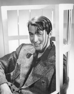 James Stewart1936 © 1978 Ted Allan - Image 0802_0043