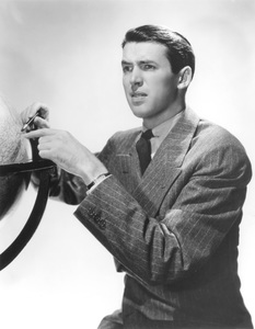 James Stewart1936 © 1978 Ted Allan - Image 0802_0044
