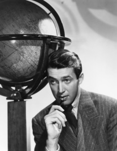 James Stewart 1936 © 1978 Ted Allan - Image 0802_0049
