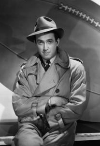 James Stewart, 1936 Photo by Ted Allan