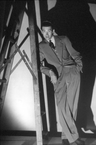 James Stewart, c. 1941.Photo by Laszlo Willinger - Image 0802_2006