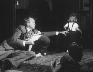 James Stewart, wife, childrenc. 1940Copyright John Swope Trust / MPTV - Image 0802_2010