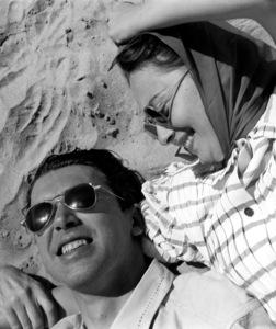 James Stewart, Olivia De Havilland1938Copyright John Swope Trust / MPTV - Image 0802_2146