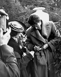 James Stewart1938Copyright John Swope Trust / MPTV - Image 0802_2156