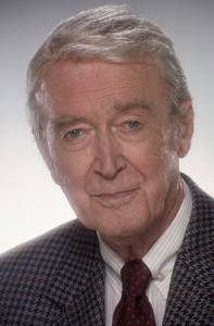 James Stewart1988 © 1988 Mario Casilli - Image 0802_2176