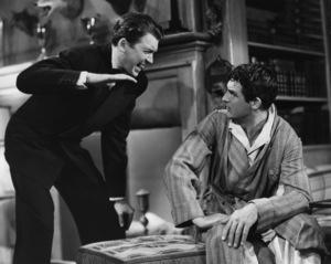"""The Philadelphia Story""James Stewart, Cary Grant1940 MGM** I.V. - Image 0802_2182"