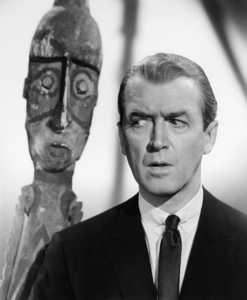 """""""Bell, Book and Candle""""James Stewart1958 Columbia Pictures** I.V. - Image 0802_2183"""