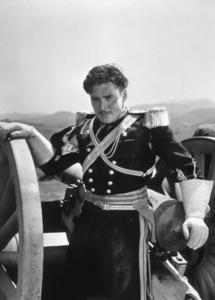 Errol Flynnc. 1940 © 1978 Mac JulianMPTV - Image 0803_0001