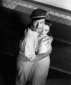 "Errol Flynn in ""Mara Maru""1952 Warner Brothers - Image 0803_0068"