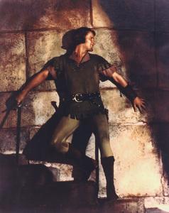 "Errol Flynn in""The Adventures of Robin Hood""1938 Warner Bros. - Image 0803_1001"