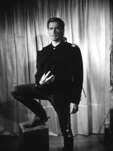Errol Flynn, c. 1941. © 1978 Will Connell - Image 0803_1006