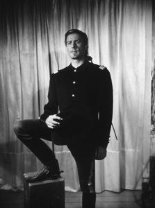 Errol Flynn, c. 1941. © 1978 Will Connell - Image 0803_1007