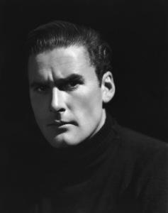 Errol FlynnC. 1936**I.V. - Image 0803_1010