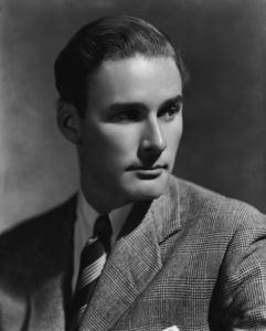 Errol Flynncirca 1935** I.V. - Image 0803_1020