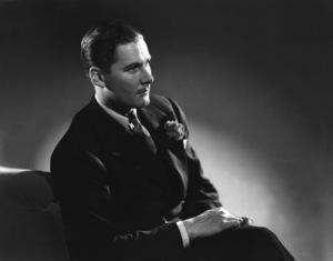 Errol FlynnC. 1940**I.V. - Image 0803_1023