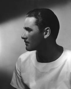 Errol FlynnC. 1940Photo by George Hurrell - Image 0803_1041