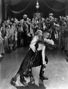 """John Gilbert and Mae Murray in """"The Merry Widow""""1925 MGM** I.V. - Image 0804_0030"""