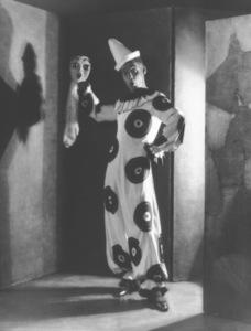 Ramon Novarro, 1930.Photo by George Hurrell - Image 0806_0003