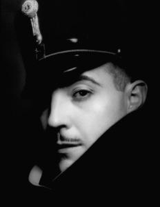 Ramon NovarroMata Hari (1931)Photo by George Hurrell0023196 - Image 0806_0013