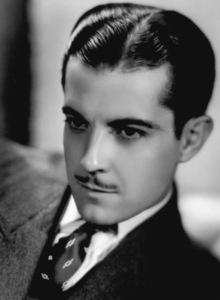 Ramon Novarroc. 1930Photo by George Hurrell - Image 0806_0028
