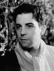 Ramon Novarroc. 1928Photo by George Hurrell - Image 0806_0312