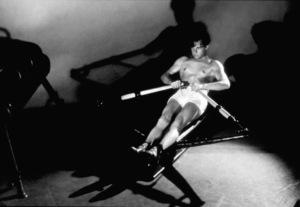 Ramon Novarroc. 1928Photo by George Hurrell - Image 0806_0482