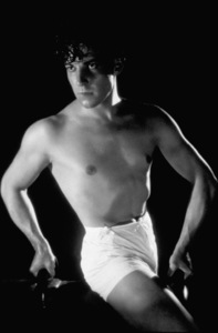 Ramon Novarroc. 1928Photo by George Hurrell - Image 0806_0483