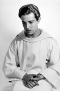 Ramon NovarroJune 1929Photo by George Hurrell - Image 0806_0487
