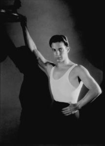 Ramon Novarroc. 1928Photo by George Hurrell - Image 0806_0488