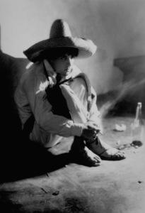 Ramon Novarroc. 1929Photo by George Hurrell - Image 0806_0491