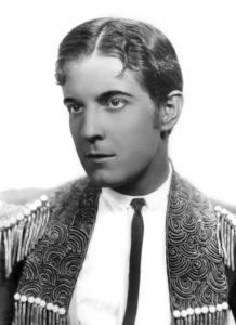 Ramon NovarroCirca 1928 MGMPhoto By George Hurrell**I.V. - Image 0806_0499