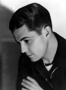 Ramon NovarroCirca 1928 MGMPhoto By Russell Ball**I.V. - Image 0806_0504