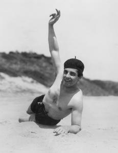 Ramon NovarroCirca 1935 MGM**I.V. - Image 0806_0506