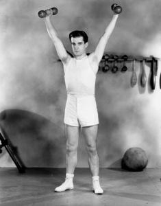 Ramon NovarroCirca 1928 MGMPhoto By C.S. Bull**I.V. - Image 0806_0508