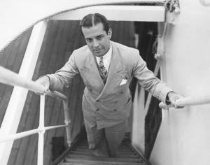 Ramon NovarroCirca 1935 MGM**I.V. - Image 0806_0509