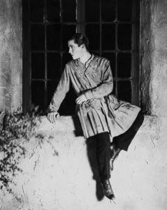 Ramon Novarrocirca early 1920s** I.V. - Image 0806_0521