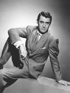 Cary Grant, 1945. - Image 0807_0006