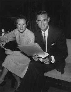 Cary GrantC. 1955Photo By Gabi Rona - Image 0807_0051