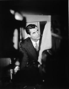 Cary Grant 1955 © John Swope Trust - Image 0807_0322