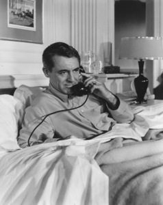 """Cary Grant from """"Indiscreet""""1958 - Image 0807_2002"""