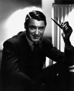 Cary Grant 1936 © 1978 Ted Allan